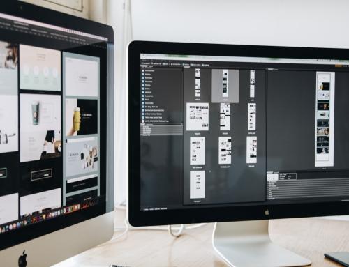 Jak skutecznie rozplanować swoją  witrynę?